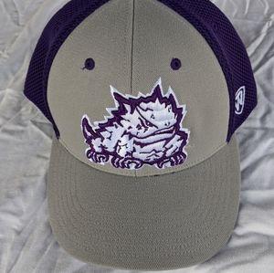 Texas Christian University Hat One Size